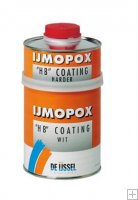 Ijmopox HB Coating 4ltr. set