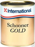 international schooner gold 750ml.