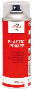 Car System Plastic Primer 400ml.