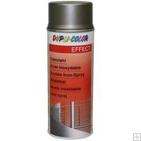 Duplicolor Edelstaal/RVS spray 400ml. 516238