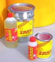 wilsor teer epoxy set