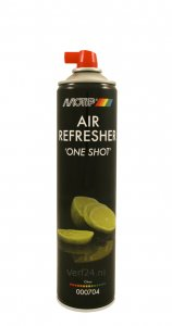 Motip One Shot Air Refresher Citrus 600ml. 000704