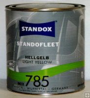 standofleet 2k 750ml.