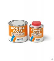 de ijssel double coat 500ml.