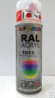 duplicolor acryl hg ral 1013 400 ml