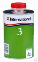 International Verdunning No. 3 500ml.