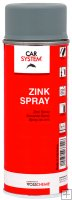 Car System Zinkspray 400ml.