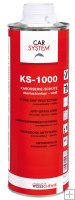 Car System KS-1000 Anti-Steenslag Onderschroefbus 1 ltr. wit