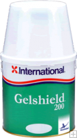 International Gelshield 200 2,5 l.