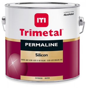 Trimetal Permaline Silicon NT wit 2,5 ltr.