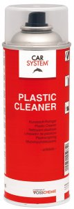 Car System Plastic Cleaner spuitbus 400ml.