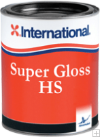International Super Gloss HS 750 ml.