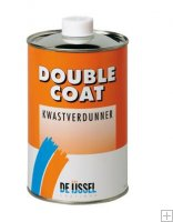 double coat kwastverdunner 1ltr.