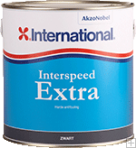 International Interspeed extra 2,5 ltr.
