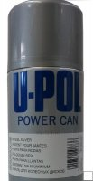 U-Pol Power Can Wheelsilver 500ml.
