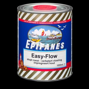 Epifanes Easy-Flow 500ml.