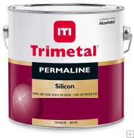 Trimetal Permaline Silicon NT wit 1 ltr.