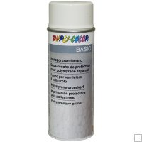 Dupli-Color Polystyrene grondverf 400ml.