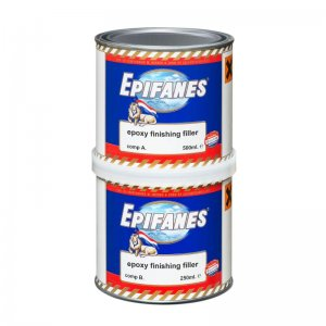 Epifanes Epoxy Finishing Filler 750ml.