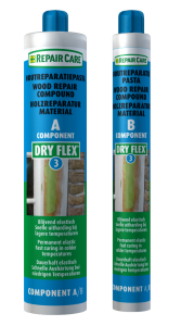 Dry Flex 3 set A+B 400ml.