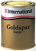 goldspar satin 750 ml.