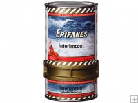 epifanes interimcoat (2k) 750 gram