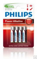 Philips Power Alkaline LR03/AAA