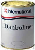 International Danboline 2,5 ltr.