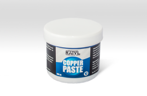 Ratyl Copper Paste 100gr. pot wit