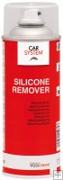 Car System Silicone Remover Spray 400ml.