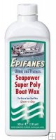 Epifanes Seapower Super Poly Boat Wax 500ml.