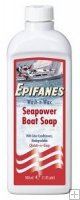 Epifanes Seapower Wash-n-Wax Boatsoap 500ml.