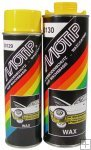 Motip anti roest waxcoating spuitbus 500ml. 00129