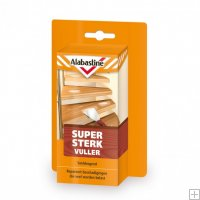 Alabastine Supersterkvuller 200 gr.