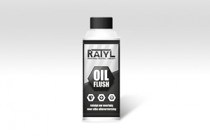 Ratyl Oil Flush 250ml.