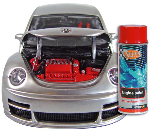 Motip Engine Paint 400 ml. - €10,25 : Verf24.nl, Uw Online ...