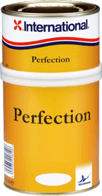 International Perfection Undercoat 750ml. wit