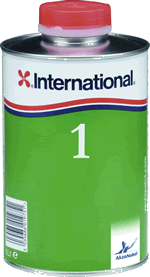 International Verdunning No. 1 500ml.