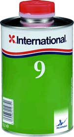 International Verdunning No. 9 1 ltr.
