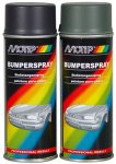 Motip bumperlak wit 400ml. spuitbus 04085