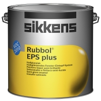 sikkens rubbol eps plus 2,5 ltr. wit